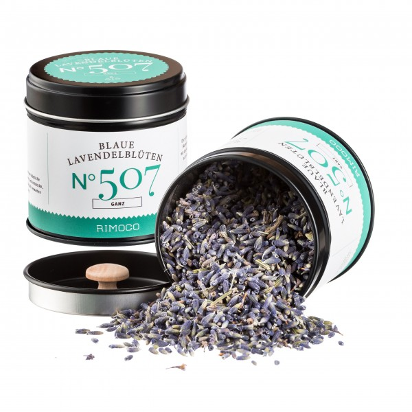 Bio Lavendelblüten