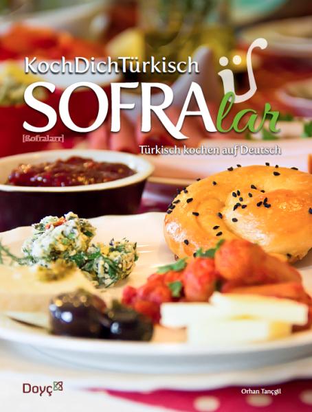 KochDichTürkisch - SOFRA lar